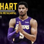 Lakers News: Josh Hart Suffers Broken Hand
