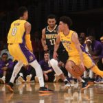 Laker Film Room Podcast: Potential Lineups