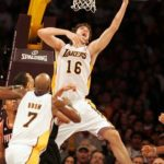 Lakers/Trailblazers: Calling It Domination Doesn't Do It Justice