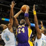 Lakers/Nuggets: The First Loss is an Ugly One