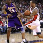 Lakers/Warriors: What I Saw From The Stands