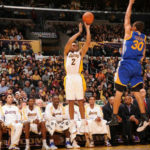 Around the World (Wide Web): Lakers/Warriors Reactions