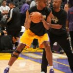 Around the World (Wide Web): With [late] Lakers/Pacers Reactions