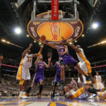Around the World (Wide Web): Lakers/Suns Reactions