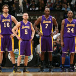 Lakers/Timberwolves: The Barnes Supremacy