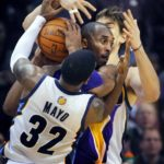 Lakers/Grizzlies: Let's Hope This Isn't A Habit