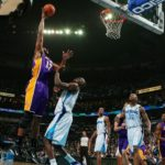 Lakers/Hornets: Rediscovering A Winning Formula