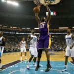 Andrew Bynum's Offense: A Welcomed Sight