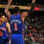 Preview and Chat: The New York Knickerbockers