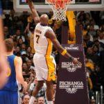 Lakers v. Warriors Recap: Lamar Odom Sets Tone Early
