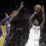 Lakers Fall Short in Frustrating Loss to the Clippers