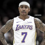 How Isaiah Thomas Fits In With the Lakers