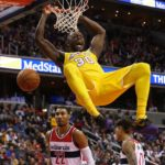 Lakers Renounce Rights to Julius Randle, Make him Unrestricted Free Agent