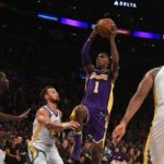 Lakers to Bring Back Kentavious Caldwell-Pope on 1-Year Deal