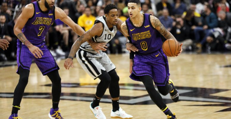 The Kyle Kuzma We've Been Waiting For