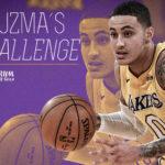 On Kyle Kuzma's Latest Challenge