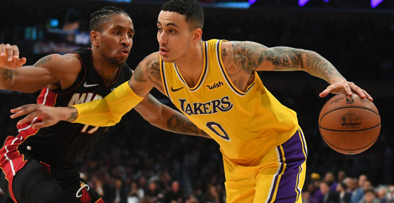 Lakers are One of the Best Clutch Teams in the NBA