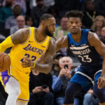 Lakers Game Preview: The Minnesota Timberwolves