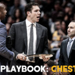 Lakers Playbook: Chest Series