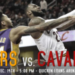 Lakers Game Preview: The Cleveland Cavs