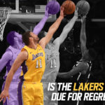 Is the Lakers Defense Due for Regression?
