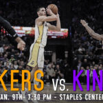 Lakers Game Preview: The Sacramento Kings