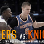 Lakers Game Preview: The New York Knicks