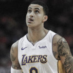 Kyle Kuzma Goes Wild, Lakers Hold off the Rockets
