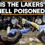 Is the Lakers Well Poisoned?