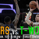 Lakers Game Preview: Minnesota Timberwolves
