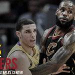 Lakers Game Preview: The Cleveland Cavaliers