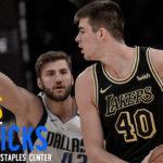 Lakers Game Preview: The Dallas Mavericks