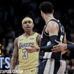 Lakers Game Preview: The Denver Nuggets (Again)