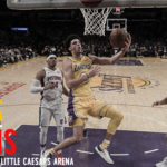 Lakers Game Preview: The Detroit Pistons