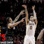 Lakers Game Preview: The Houston Rockets
