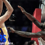 Lakers Game Preview: The Clippers