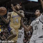 Game Preview: Lakers vs Bucks
