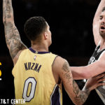 Lakers Game Preview: The San Antonio Spurs