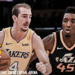 Lakers Game Preview: The Utah Jazz