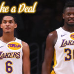 Lakers Trade Deadline Primer