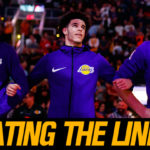 Lakers Podcast: Debating the Lineups