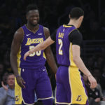 Lakers Draft Lottery Freedom