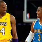 Preview & Chat: The New Orleans Hornets