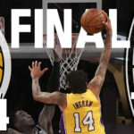 Laker Film Room: Lakers Front Court Overwhelms Undersized Nets, 124-112