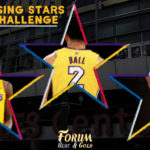 Riffing on the Lakers Rising Stars