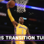 Lakers Transition Turmoil