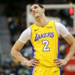 Lonzo Ball to Skip Full Contact Work at Start of Training Camp